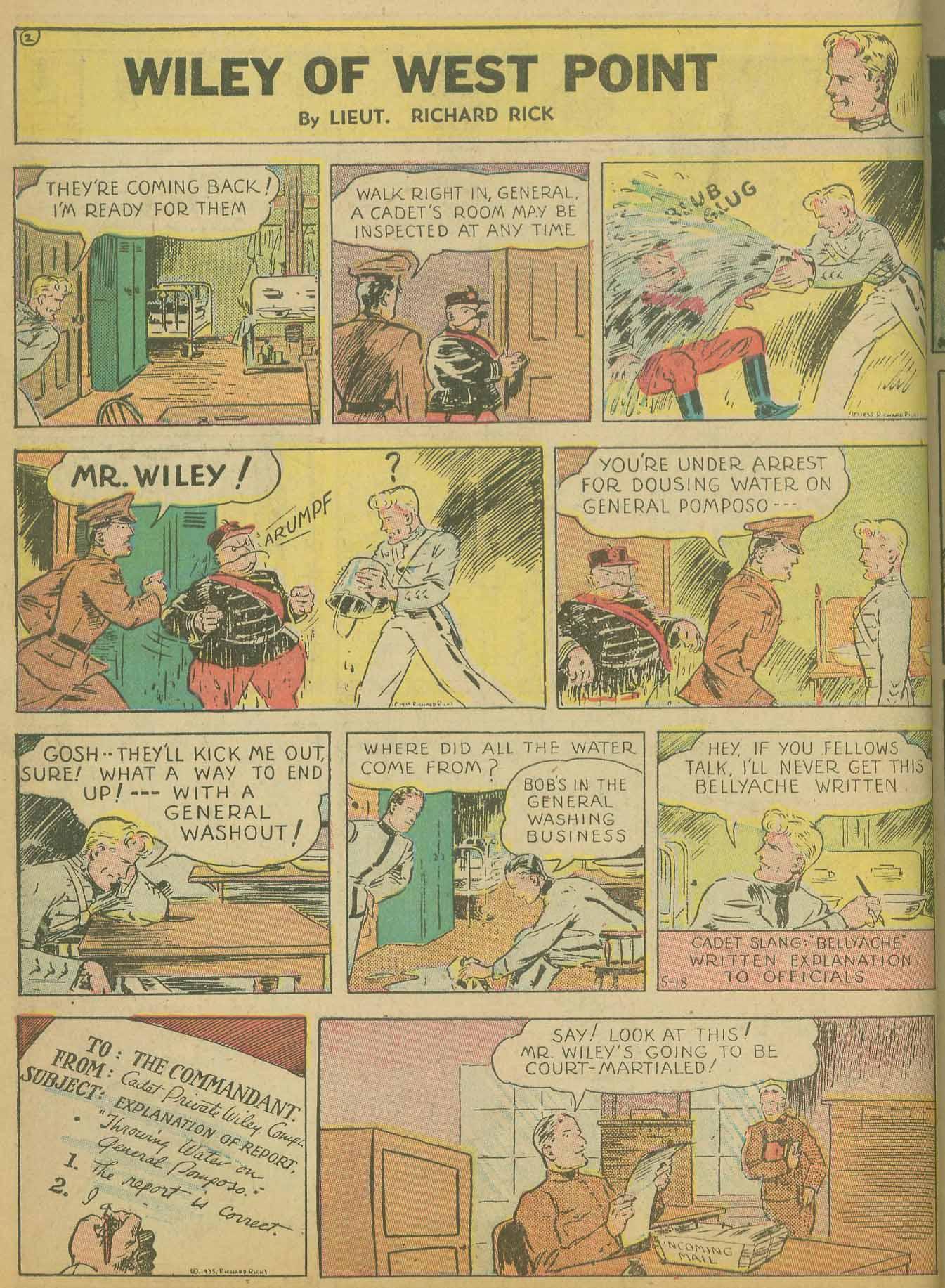 Read online All-American Comics (1939) comic -  Issue #8 - 24