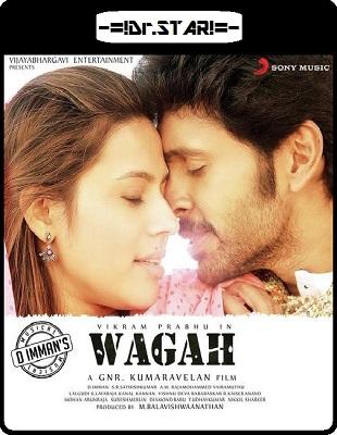 Wagah (2016) Hindi Dual Audio 720p UNCUT HDRip 1.26GB ESub