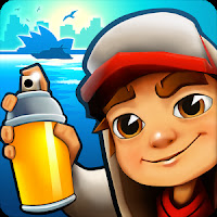 Download Subway Surfers Game App for Android