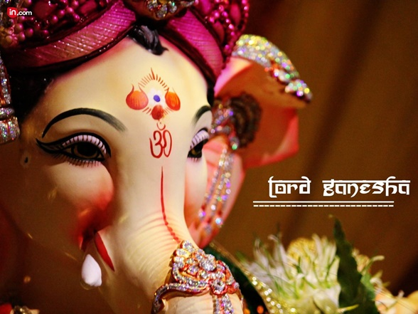 Happy Ganesh Chaturthi Images for Whatsapp