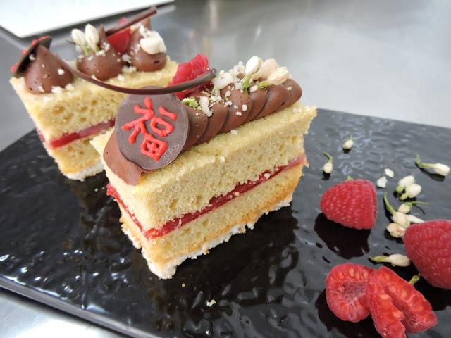 cake jasmin