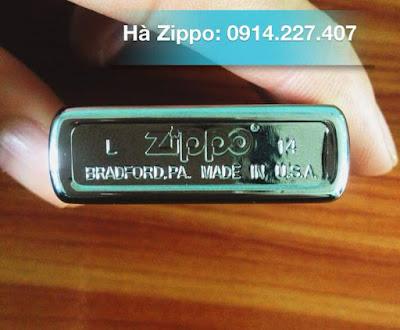 Zippo ông tổ zippo Geogre. Blaisedell - MS 200FL | Zippo | Zippo usa