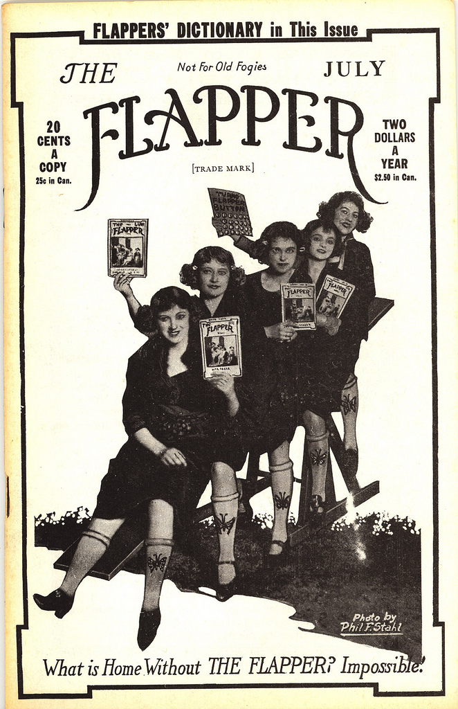 Talk The 1920s Talk The A To Z Flapper Slang Guide