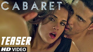 CABARET Movie Teaser _ Richa Chadda, Gulshan Devaiah _ T-Series