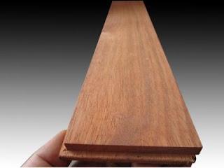 Update harga flooring kayu Merbau