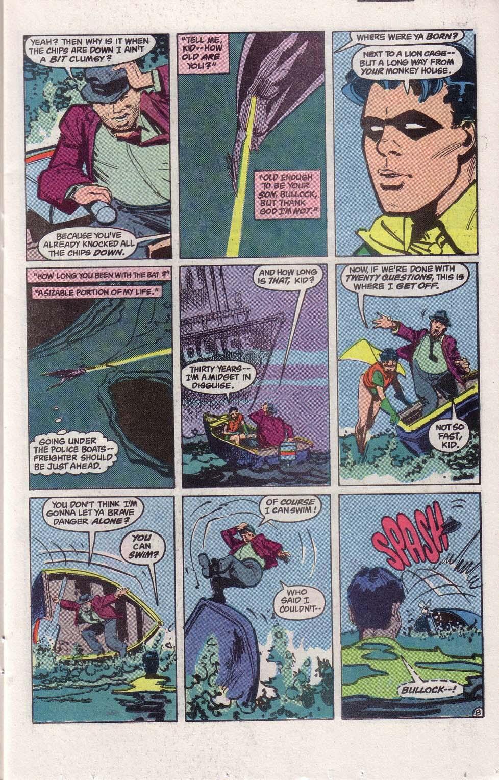 Detective Comics (1937) 554 Page 9