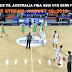 REMATCH IS REAL: PHILIPPINES VS. AUSTRALIA FIBA ASIA U18 SEMI FINALS , LIVE STREAM