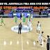 REMATCH IS REAL: PHILIPPINES VS. AUSTRALIA FIBA ASIA U18 SEMI FINALS , LIVE STREAM