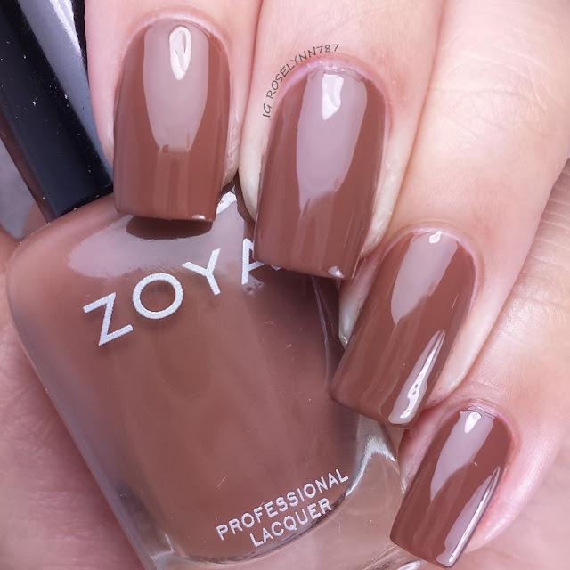 Zoya Nyssa