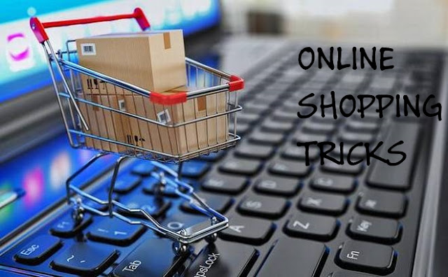 Best Online Shopping Tricks