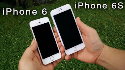 iPhone%2B6s%2Bvs%2BiPhone%2B6%2Bcomparison iPhone 6s VS iPhone 6 Comparison Of Specs And Features Apps