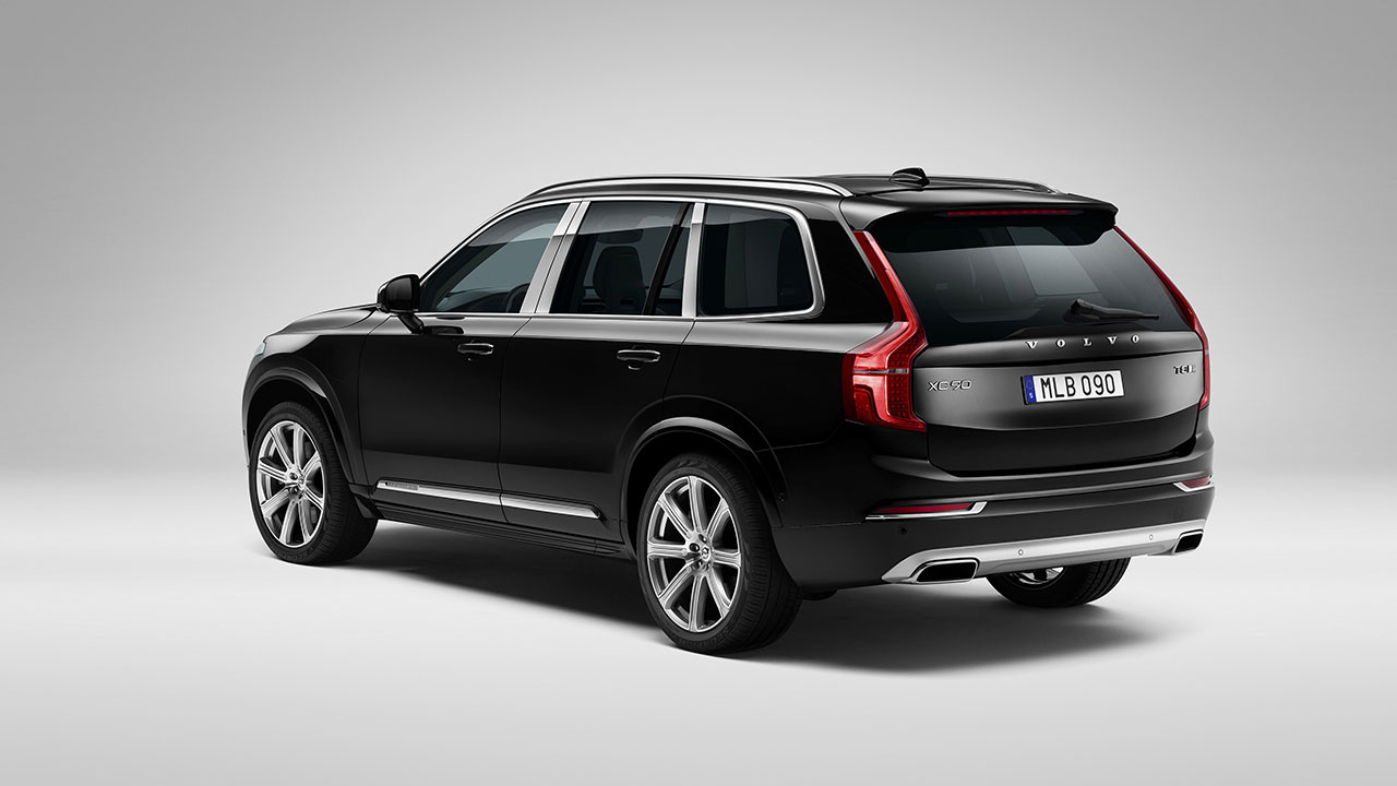 luxury cars and watches boxfox1 volvo xc90 excellence. Black Bedroom Furniture Sets. Home Design Ideas