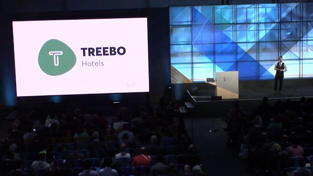 TREEBO-HOTELS-MAKES-ITS-MARK-AT-GOOGLE-I/O-2017-WORLDS-MOST-PRESTIGIOUS-TECHNOLOGY-EVENT