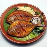 fish good for health in urdu