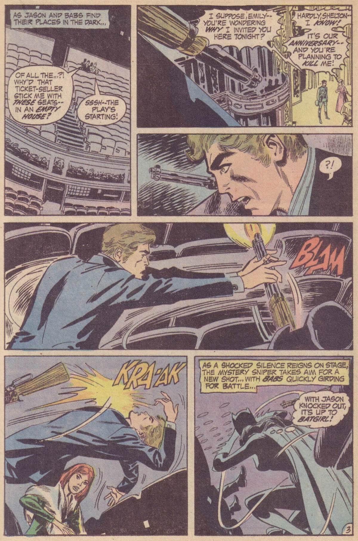 Detective Comics (1937) 414 Page 22