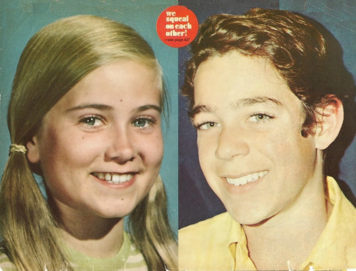 Barry williams dating game