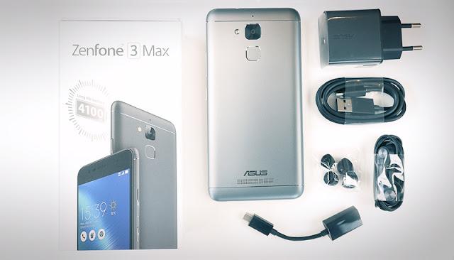 Asus Zenfone 3x Max on flipkart cheapest
