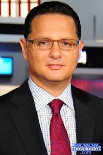 شريف عامر (Sherif Amer)، اعلامي مصري
