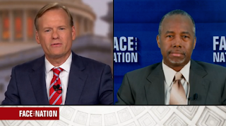 "Ben Carson Admits Republicans Were ""Late To The Game"" On Outreach To Black Communities"