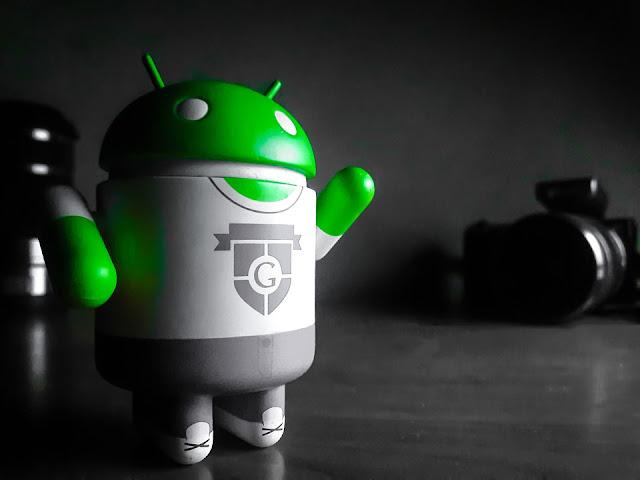 Tingkatan Nama Versi android