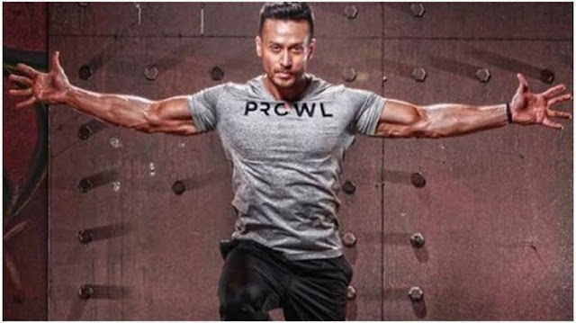 Baaghi 3 first poster out!
