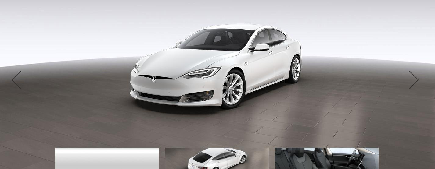 Tesla Model S Facelift (2017) 9