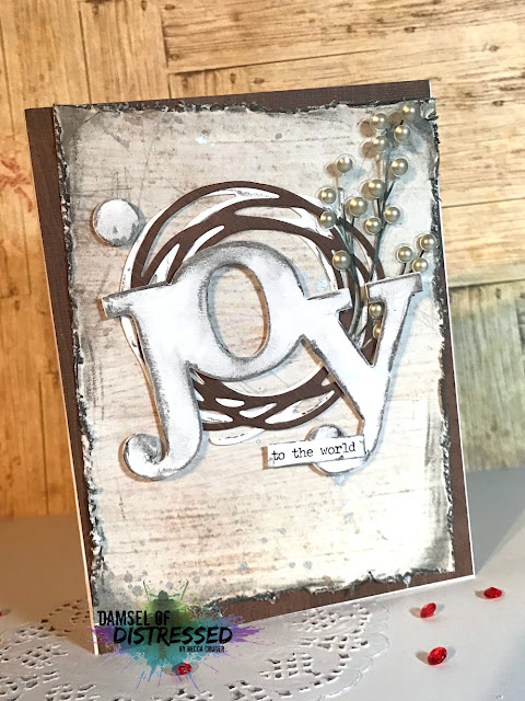 die_cut_holiday_christmas_card_joy_to_the_world