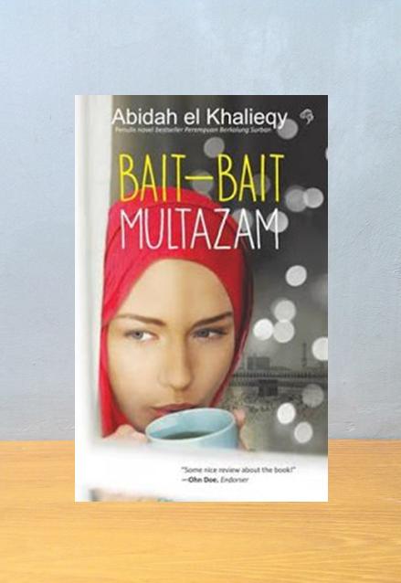BAIT-BAIT MULTAZAM, Abidah El Khalieqy