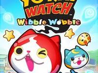 YO-KAI WATCH Wibble Wobble MOD APK v2.2.6 Latest Version