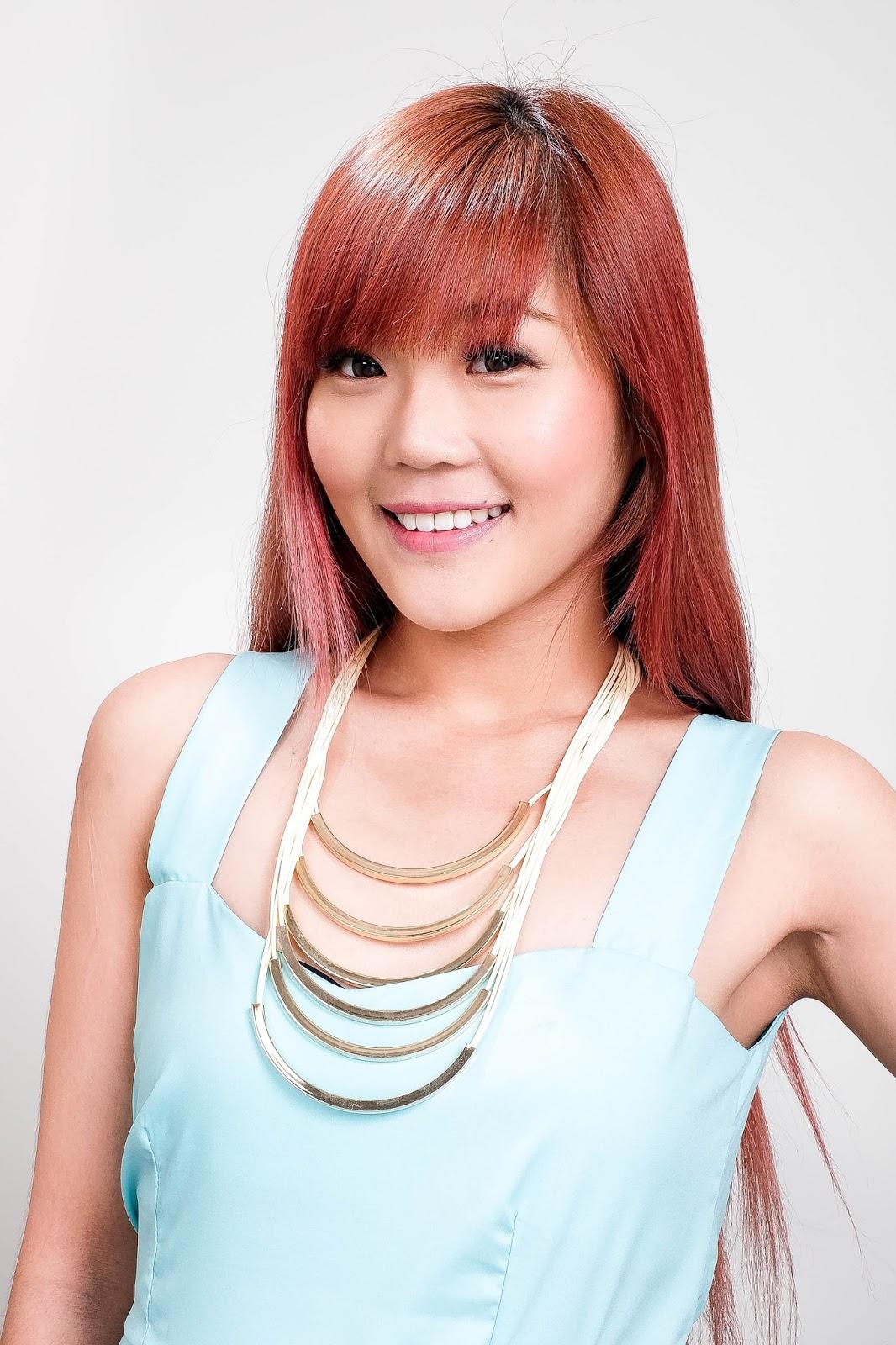 Kimberly li