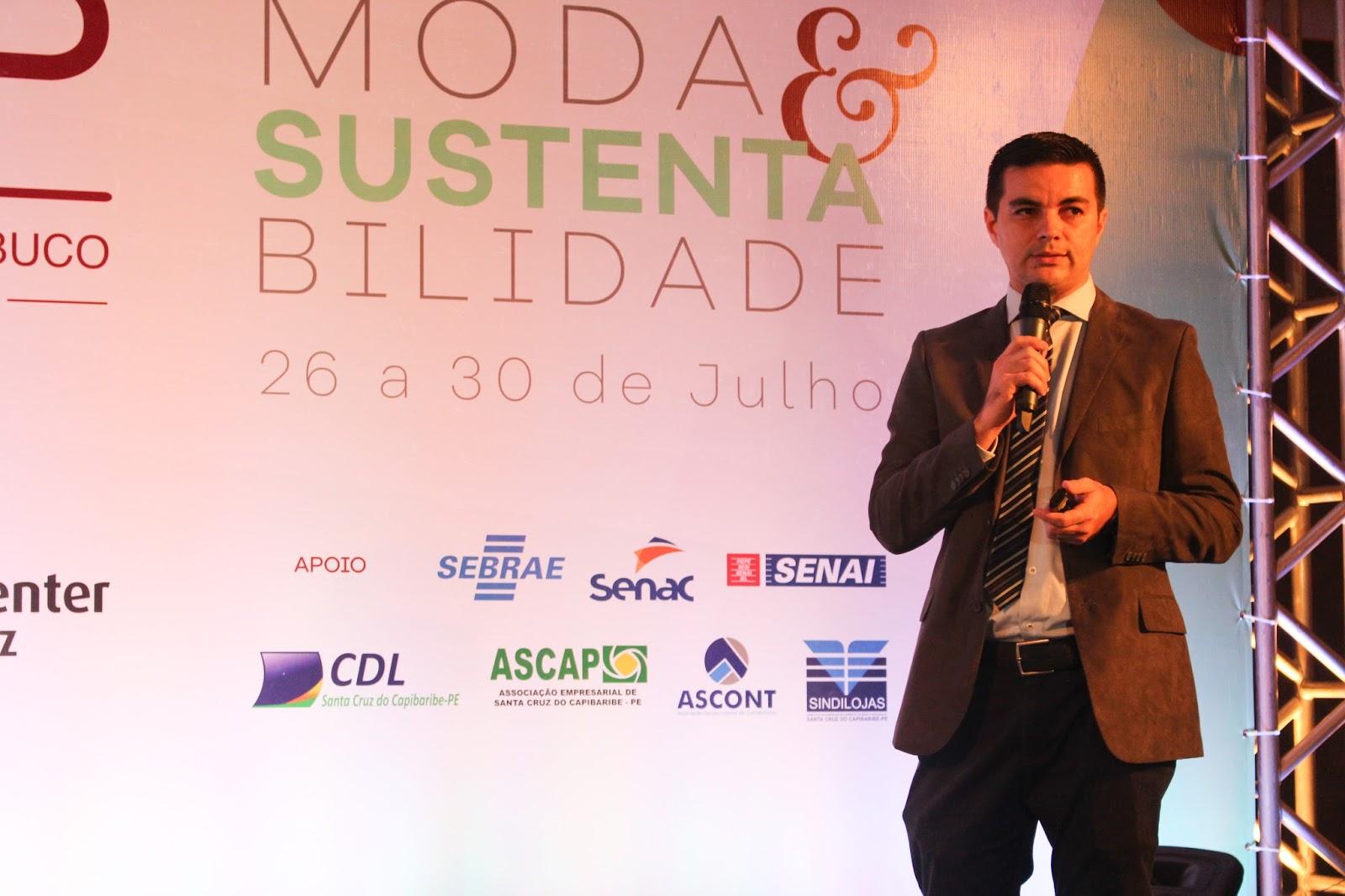 Estilo Moda Pernambuco realiza sua terceira edição de 26 a 30 de julho com  o tema Moda e Sustentabilidade 41f174cf82