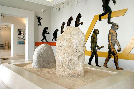 Museu Municipal de Arqueologia em Albufeira