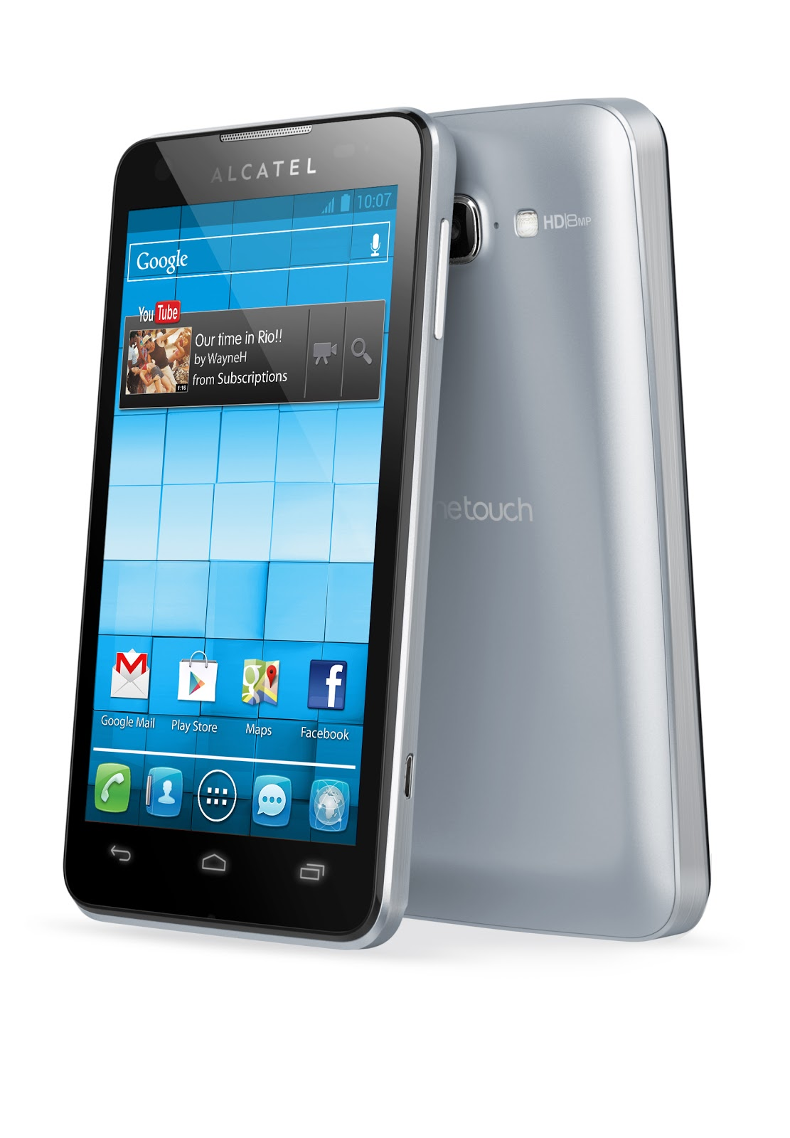 alcatel one touch snap lte pictures latest phone reviews. Black Bedroom Furniture Sets. Home Design Ideas