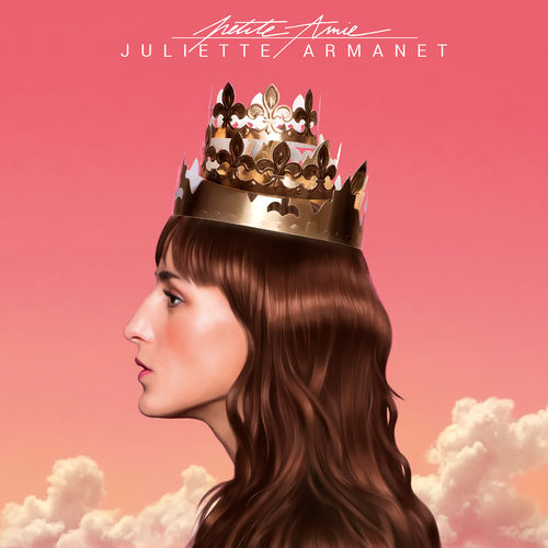 Petite Amie Juliette Armanet La Muzic de Lady Photo de Théo Mercier.