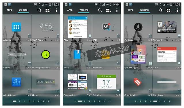 Download aplikasi launcher android yang cepat dan ringan