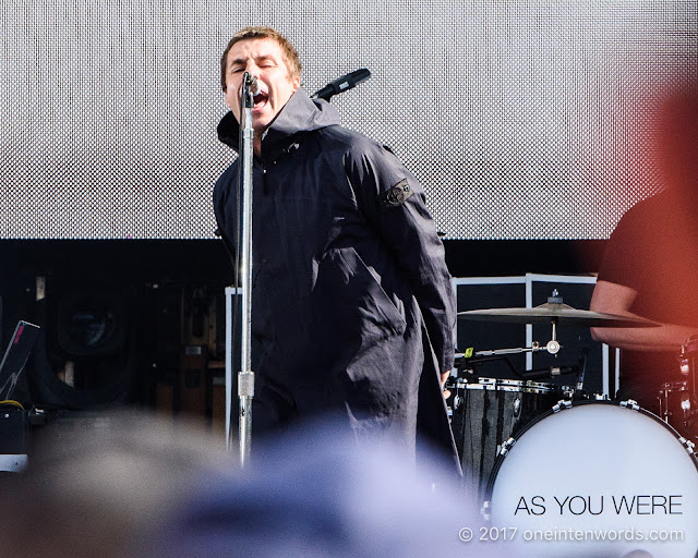 Liam Gallagher at Osheaga on August 5, 2017 Photo by John at One In Ten Words oneintenwords.com toronto indie alternative live music blog concert photography pictures photos