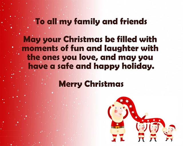 Image result for merry christmas wishes for family and friends