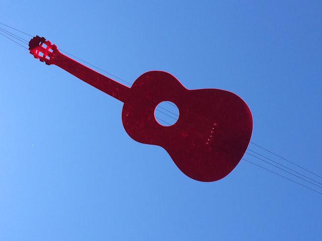 Museu do Flamenco, em Còrdoba, na Andaluzia