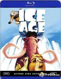 Ice Age (2002) Hindi Dual Audio Movie 95Mb hevc BRRip