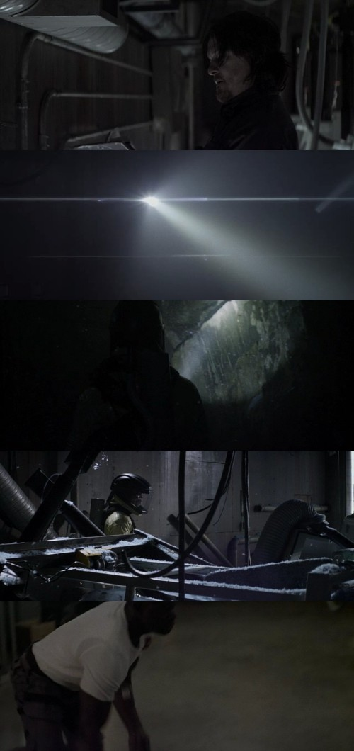 La Guardia Final (2015) Dvdrip Latino [Ciencia]