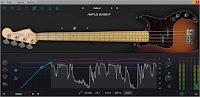 Ample Bass P III v3.0.0 Full version
