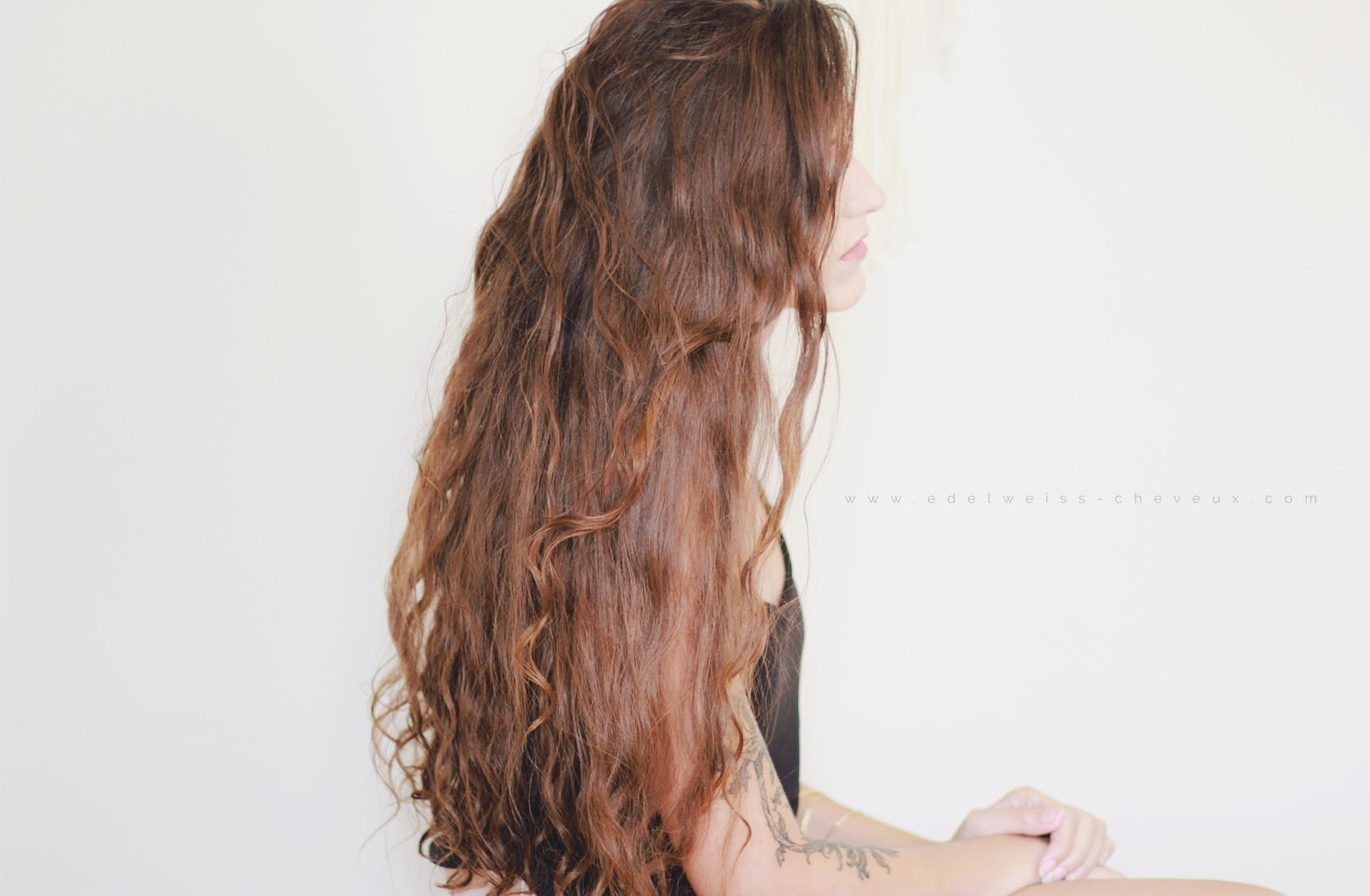 cheveux longs au naturel blog hairburst avis resultat