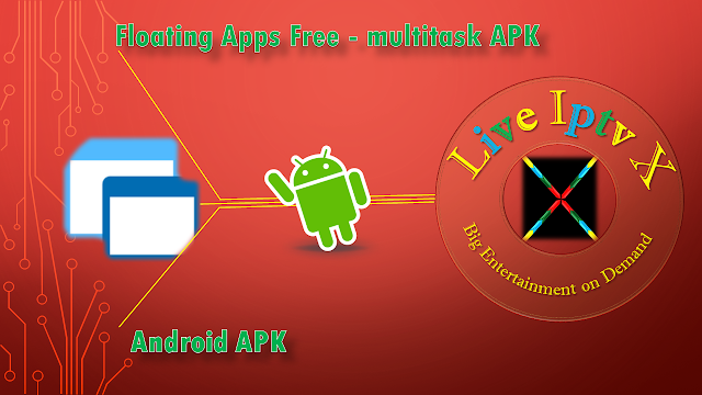 Floating Apps APK