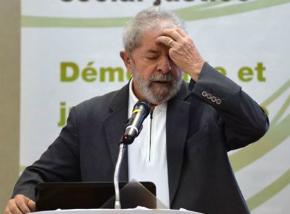 Lava Jato denuncia Lula e petista pode virar réu pela 6ª vez