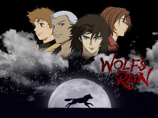assistir - Wolf's Rain Dublado - online