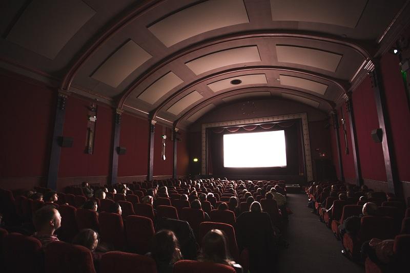 Organizzare una festa di compleanno per bambini al cinema