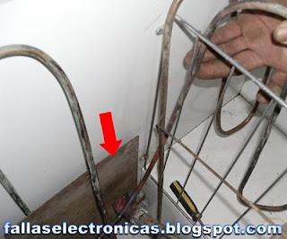 reparacion de congeladores horizontales