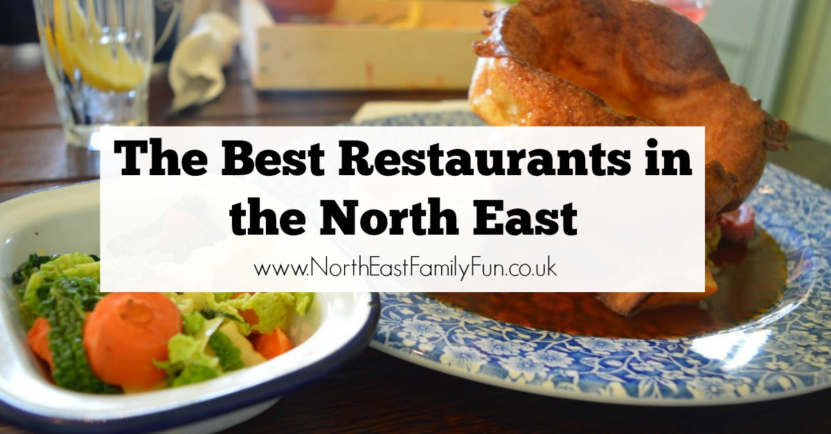 We reveal our favourite restaurants in the North East from 2016. From the best Sunday lunch to budget meals and the best place to dine with kids.