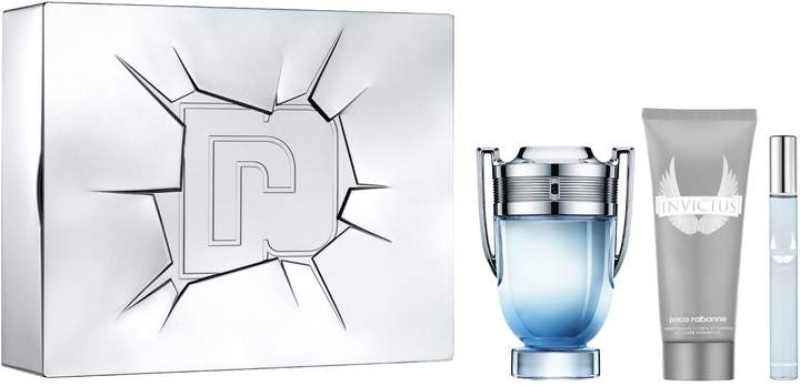Paco Rabanne - Invictus Aqua Gift Set