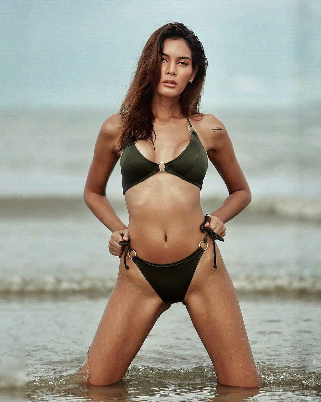 Natachat Chanchiew  Most Beautiful Thailand Transgender -8299